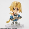Final Fantasy IX Zidane Tribal Trading Arts Kai Action Figure 6cm