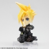 Final Fantasy VII: Cloud Strife Trading arts Kai Action Figure 8cm
