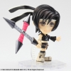 Final Fantasy VII: Yuffie Kisarag Trading arts Kai Action Figure 6cm