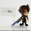 Final Fantasy VIII: Squall Leonhart Trading Arts Kai Action Figure +/-7cm