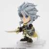 Final Fantasy Warrior of Light Trading Arts Kai Action Figure 6cm