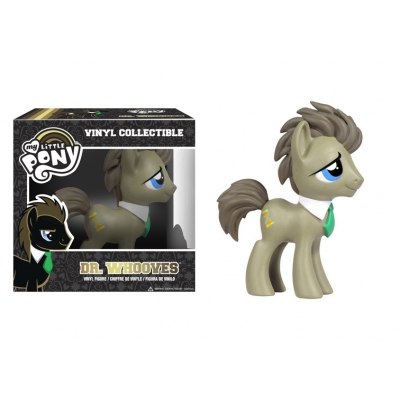 My Little Pony Funko Vinyl Figure Dr. Whooves 12 cm