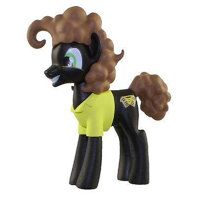 My little pony mystery mini serie 3 Cheese Sandwich figure +/-5cm