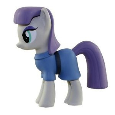 My little pony mystery mini serie 3 Maud Pie figure +/-5cm