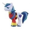 My little pony mystery mini serie 3 Shining Armor figure +/-7cm