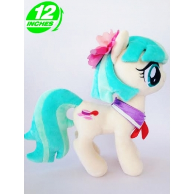 My little Pony knuffel Coco Pommel +/- 34cm