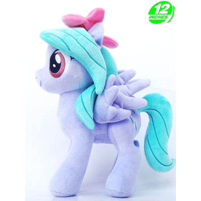 My little Pony knuffel Flitter 31cm