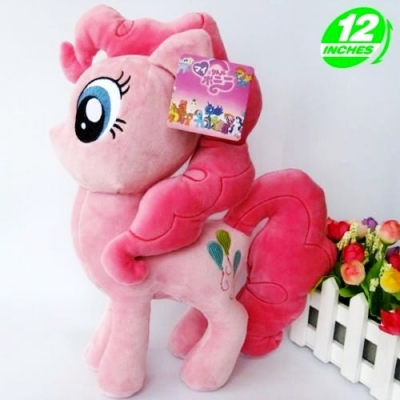 My little Pony knuffel Pinkie Pie 33cm