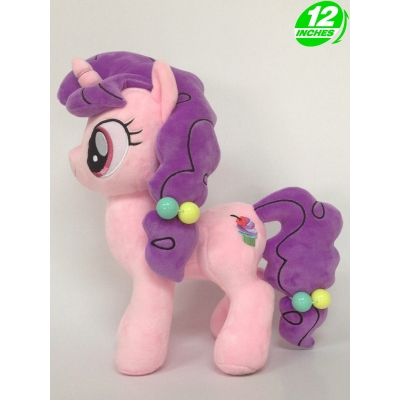 My little Pony knuffel Sugar Belle 31cm