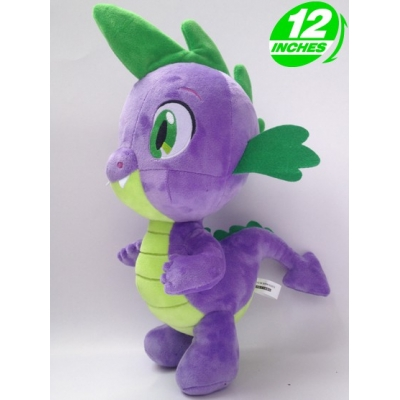 My little Pony knuffel Spike +/- 30cm