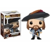 Officiële Pirates of the Caribbean POP! Vinyl Barbossa figure 9 cm