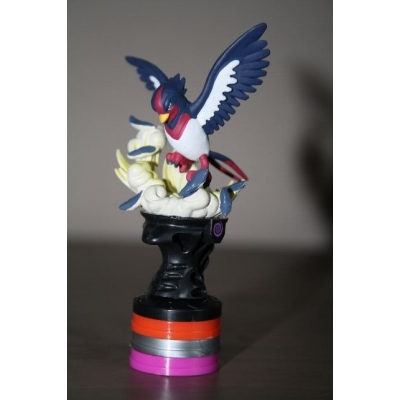 Pokemon figure Swellow PVC +/- 7cm