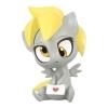 Officiële My little Pony chibi vinyl figure Derpy +/-5cm (geen speelgoed)
