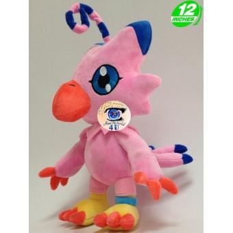 Digimon knuffel Biyomon +/- 30cm