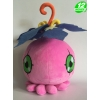 Digimon knuffel Yokomon +/- 31cm