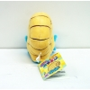 Officiële Pokemon center knuffel ditto transform Omanyte +/- 12cm