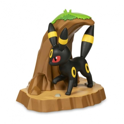 Pokemon center An Afternoon with Eevee & Friends: Umbreon Figure by Funko