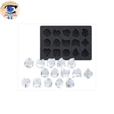 Final Fantasy XIV Job stones / soul crystal ice cube tray