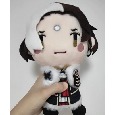 Final Fantasy XIV Emet-selch plush 20cm