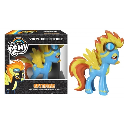 My Little Pony Funko Vinyl Figure Spitfire 14 cm