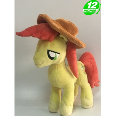 My little Pony knuffel Bright McIntosh +/- 35cm