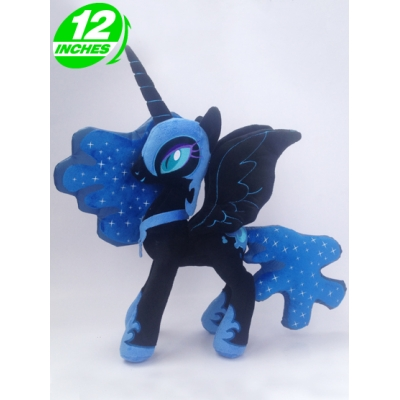 My little Pony knuffel Nightmare Moon  +/- 41cm