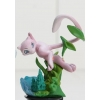 Pokemon figure Battle chess Mew +/-9cm