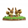 Pokemon center An Afternoon with Eevee & Friends: Eevee Figure by Funko