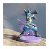 Pokemon center Gallery figure DX Lucario Metal Claw 11cm