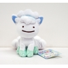 Officiële Pokemon center knuffel ditto transform alola Vulpix +/- 15cm