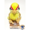 Officiële Pokemon center knuffel Pokemon fit Pidgeot 14cm