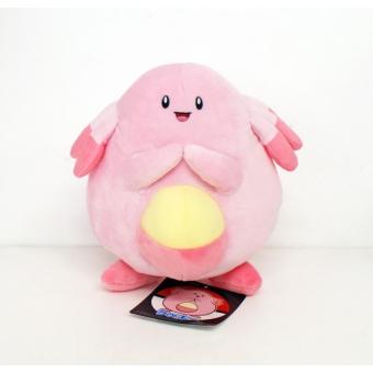 Officiële Pokemon center knuffel Chansey +/- 21cm