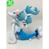 Pokemon knuffel Primarina +/- 30CM