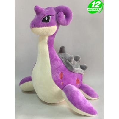 Pokemon knuffel shiny Lapras +/- 30cm