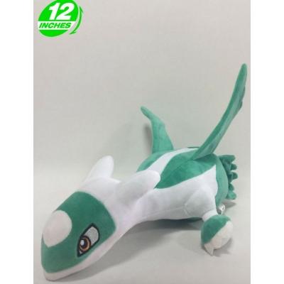 Fan made knuffel Shiny Latios +/- 33cm