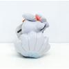 Officiële Pokemon center knuffel alola Vulpix +/- 12cm Pokemon time